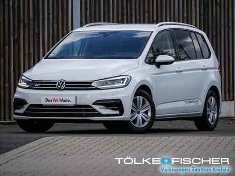 Volkswagen Touran 2.0 l TDI United R-Line