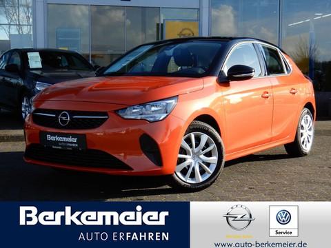 Opel Corsa 1.2 Edition Spurassi