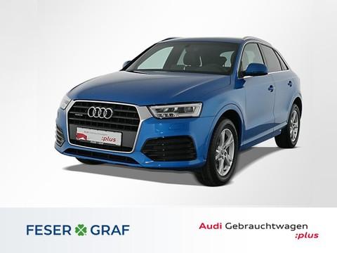Audi Q3 2.0 TDI qu sport