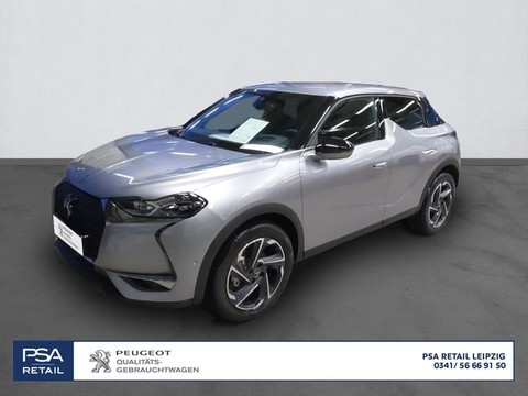 DS Automobiles DS 3 Crossback PureTech 130 Aut. SO CHIC