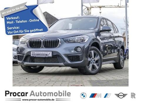 BMW X1 sDrive20i Automatik 17