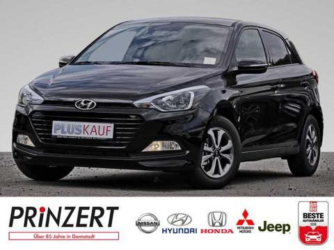 Hyundai i20 1.2 New MT Select 15 Funktion
