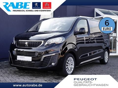 Peugeot Traveller L2 150