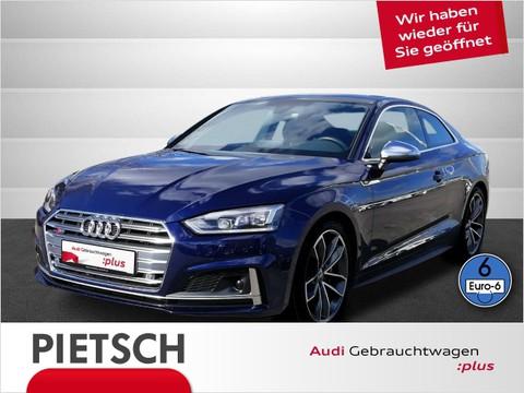 Audi S5 3.0 TFSI Coupé - VC