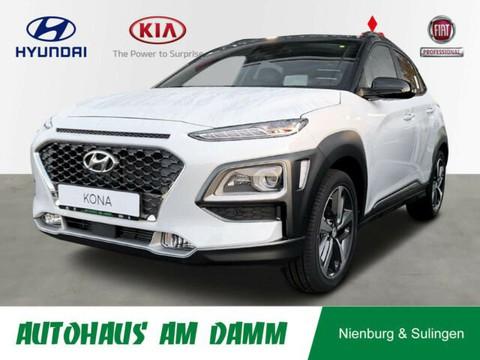 Hyundai Kona Premium Sitzpaket Dachlack