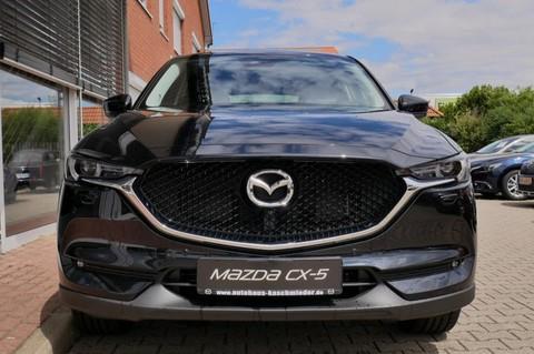 Mazda CX-5 2.5 l 2019 194 FWD 6AG Kangei