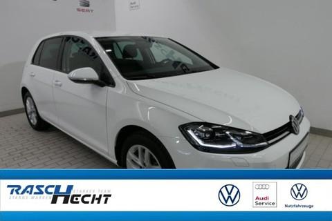 Volkswagen Golf 1.5 TSI Comfortline 4 J
