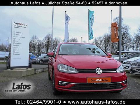 Volkswagen Golf 1.0 TSI VII Join Euro 279 - ohne Anz