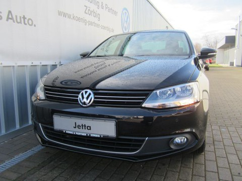 Volkswagen Jetta 1.2 TSI Life
