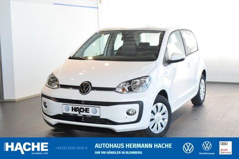 Volkswagen up 1.0 l FREISP