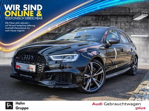 Audi RS3 2.5 TFSI qu Sportback a