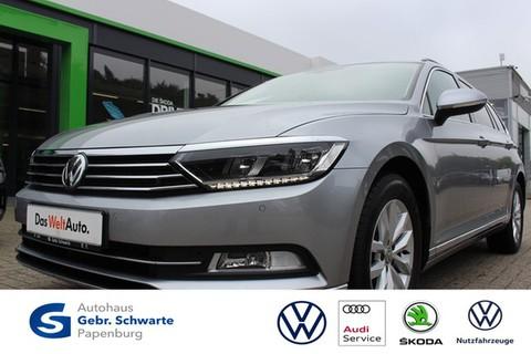 Volkswagen Passat Variant 2.0 TDI