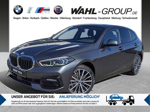 BMW 118 0.0 d | UPE 470 EUR