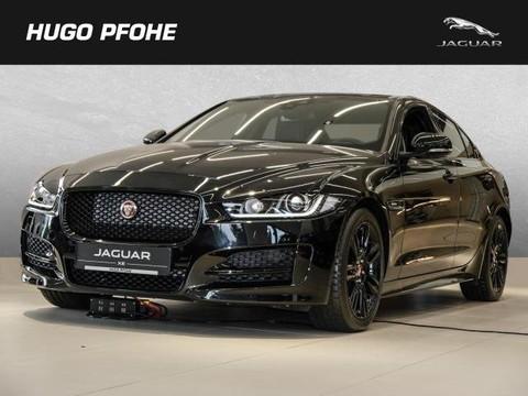 Jaguar XE 4.1 R-Sport 20d 180PS Automatik - UPE 540 EUR