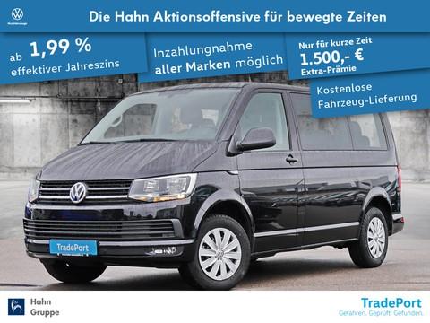 Volkswagen T6 Multivan 2.0 TDI Trendline 110KW