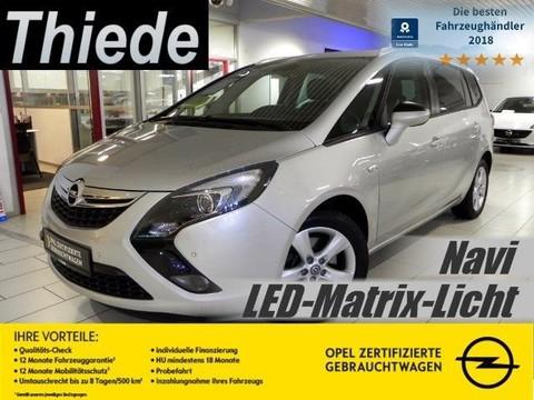 """Opel Zafira Tourer 2.0 STYLE 17"""""""