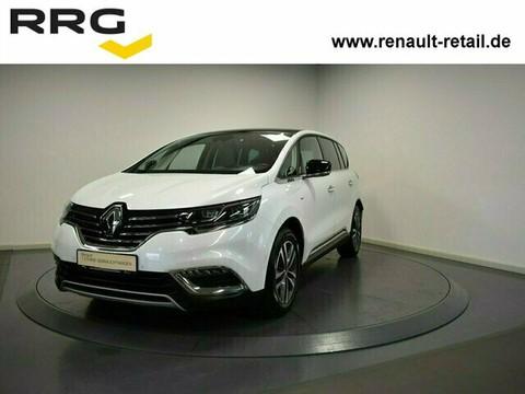 Renault Espace 1.8 V TCe 225 Limited Automatik N