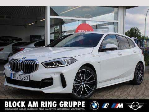 BMW 120 d M Sport HiFi
