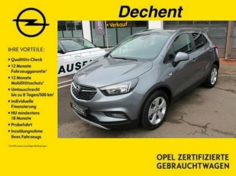 Opel Mokka 1.4 X Edition T