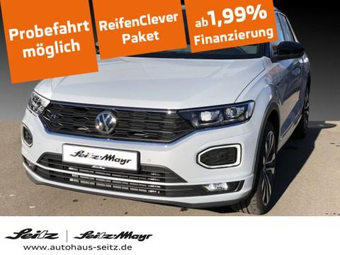 Volkswagen T-Roc 2.0 TSI R-Line