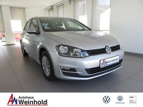 Volkswagen Golf 1.6 l TDI VII Trendline