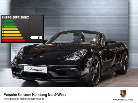 Porsche Boxster 8.2 718 GTS Verfügbar 1018