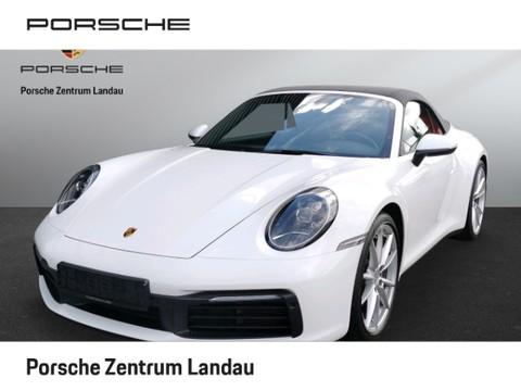 Porsche 992 3.0 911 Carrera Cabrio