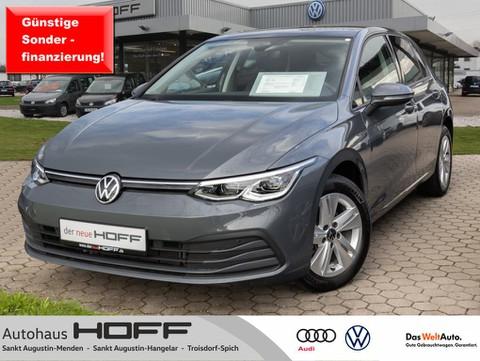 Volkswagen Golf 1.0 TSI VIII Life