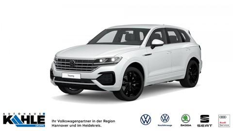 Volkswagen Touareg 3.0 l R-Line V6 TDI