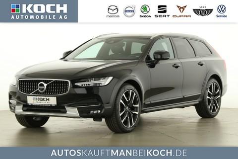 Volvo V90 CC T6 AWD Pro Harman °