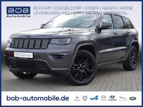 Jeep Grand Cherokee 3.0 I Night Eagle