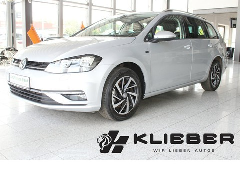 Volkswagen Golf Variant 1.6 TDI Join TELE APP