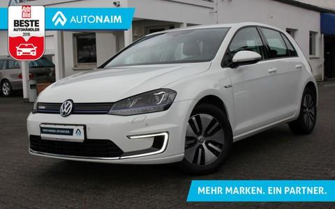 Volkswagen Golf e-Golf |||