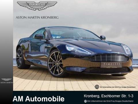 Aston Martin DB9 GT Coupe Touchtronic 700 Watt