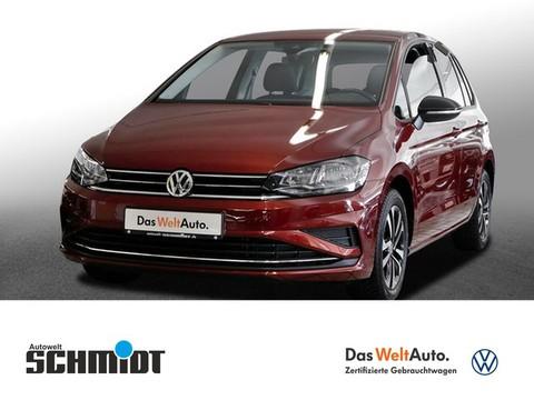 Volkswagen Golf Sportsvan 1.0 TSi IQ DRIVE Ausparkassistent