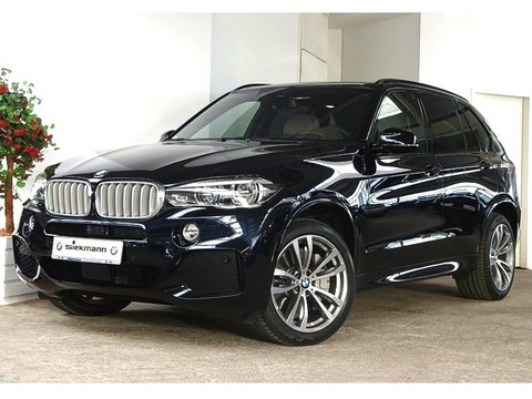 BMW X5 xDrive50i M Sportpaket