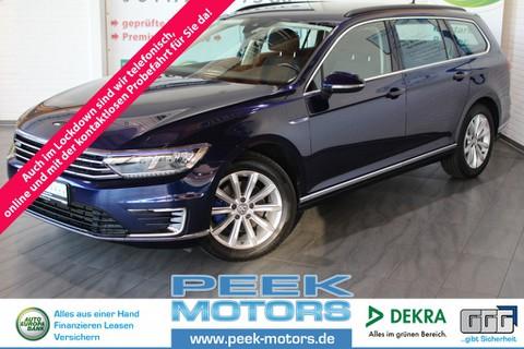 Volkswagen Passat GTE Variant 1.4 TSI Plug-In-Hybrid