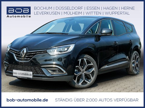 Renault Grand Scenic INTENS TCe 160 GPF