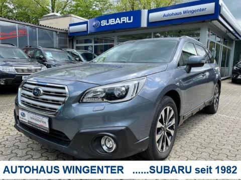 Subaru OUTBACK 2.0 Sport D Nur 600 km Lineatronic