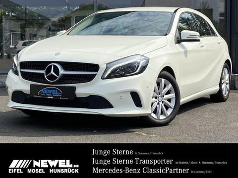 Mercedes-Benz A 180 d BUSINESS