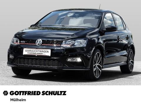 Volkswagen Polo 1.8 TFSI GTI V H Sitzheizu