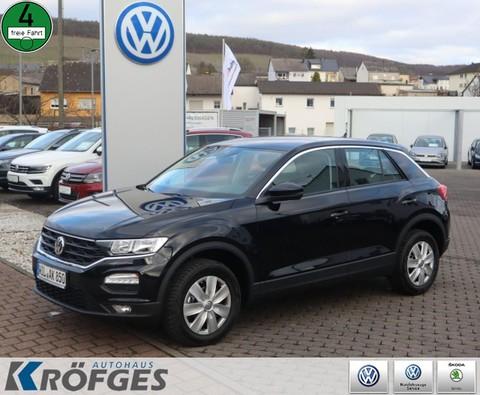 Volkswagen T-Roc 1.6 L TDI (EURO 6d-)