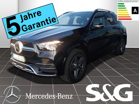 Mercedes GLE 300 AMG AMG line -