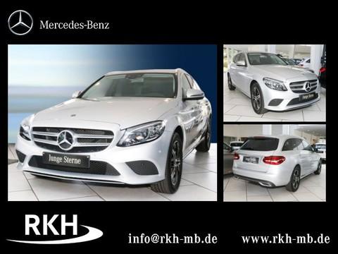 Mercedes-Benz C 220 d T-Mod Avantgarde