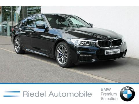 BMW 530 i xDrive M Sportpaket EGSD