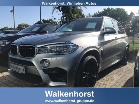 BMW X5 M undefined