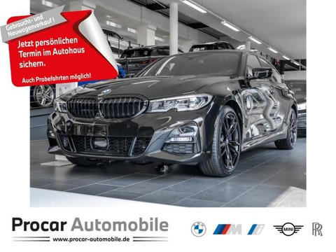 BMW 330 e M Sport Laser Innovationsp Business Prof