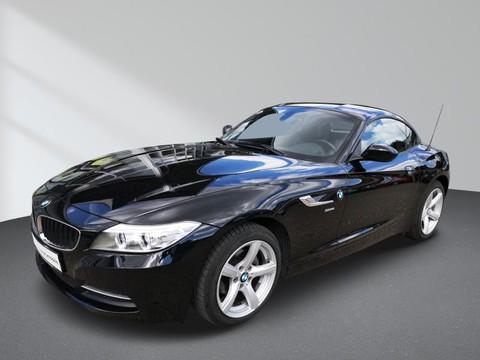 BMW Z4 sDrive18i Cabrio HIFI Lankradhzg