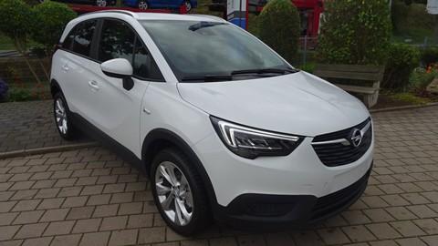 Opel Crossland X 1.2 Edition DIT ||||