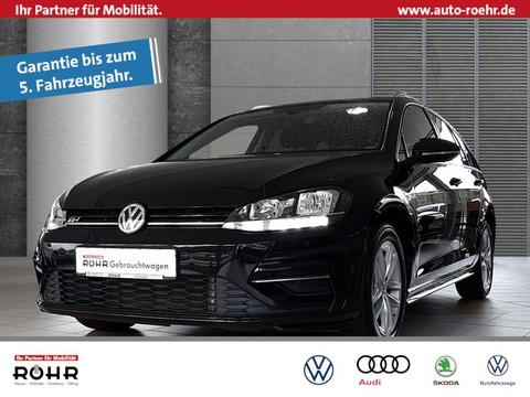 Volkswagen Golf 1.5 TSI VII Comfortline Exterieur )
